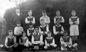 1921 Football