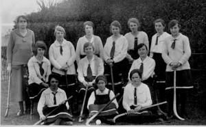 1921 Hockey