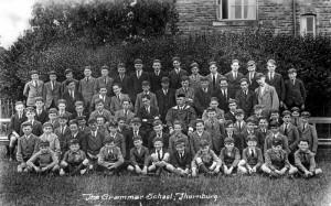 1923 Boys