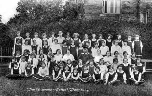 1923 Girls