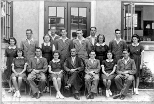 1940 Prefects