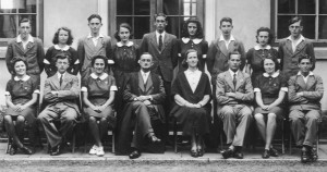 1942 Prefects
