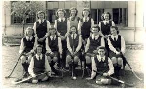 1945  Hockey