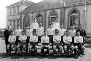 1949 Rugby