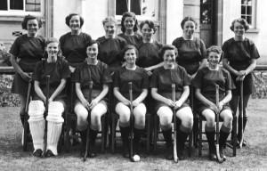 1950 Hockey
