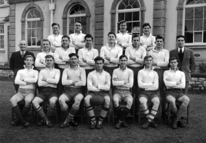 1950 Rugby