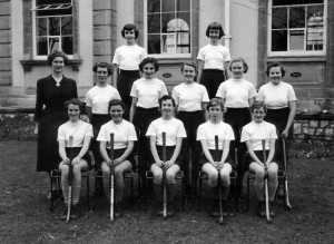 1952 Hockey junior