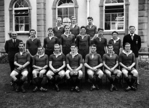 1952 Rugby