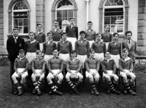 1952 Rugby juniors
