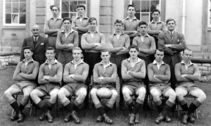 1953 Rugby