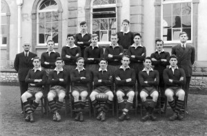 1955 Rugby