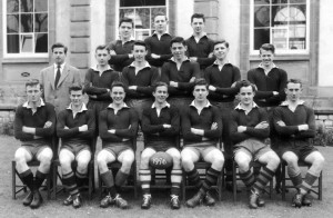 1956 Rugby