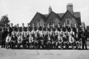 1957 Prefects