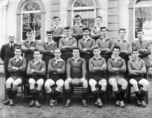 1958 Rugby