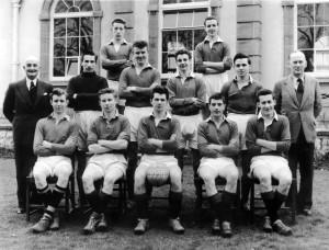 1959 FootballTeam