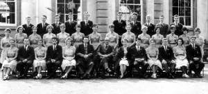 1960 Prefects