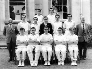 1961 Cricket