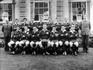 1961 Rugby