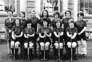 1962 Hockey