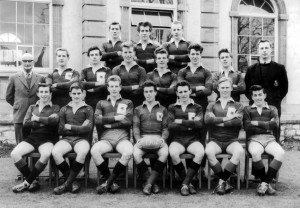 1962 Rugby