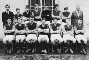 1964 FootballTeam
