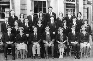 1964 Prefects
