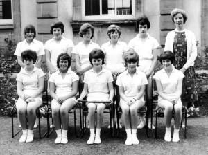 1964 Rounders