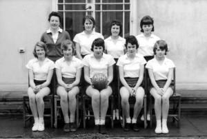 1964 under 14s