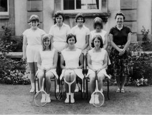 1965 2nd team