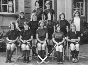 1965 Hockey