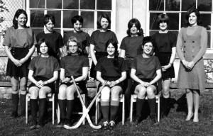 1967 Hockey