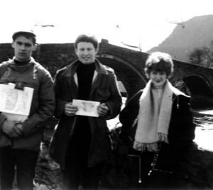 1968 North Wales