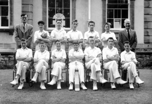 Cricket undated 10