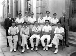 Cricket undated 17