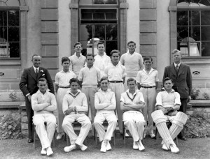 Cricket undated 18