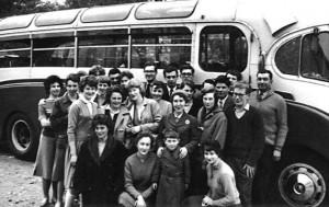1960 Gower