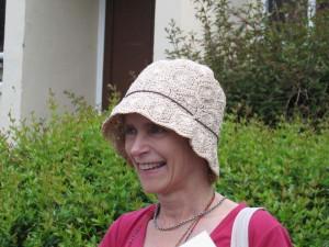 Judy Rhymer