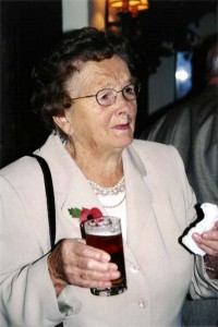 Lilian Taylor