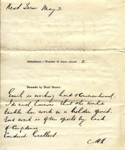 Lippiatt report Spring 1910a
