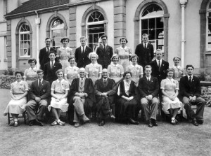 1952-53 prefects