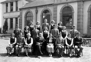 Prefects circa 1948