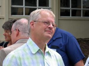 Roger Newman