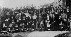 School c1905