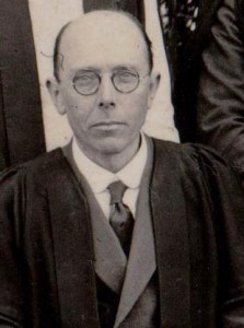 Stafford Morse
