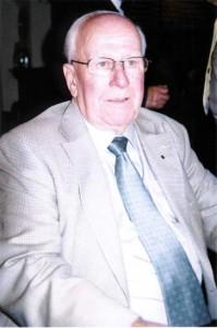 Walter Crossland