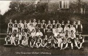 1932 Girls