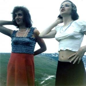 1973 Pair