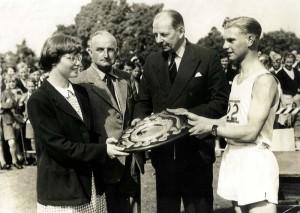1954 Presentation