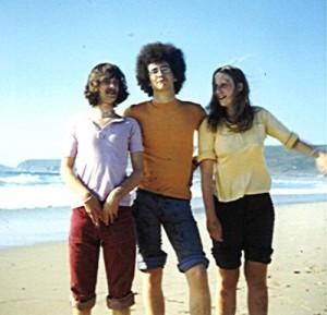 1973 trio